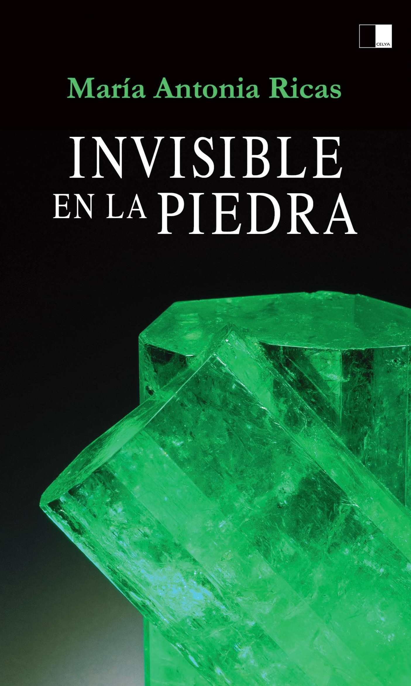 INVISIBLE EN LA PIEDRA